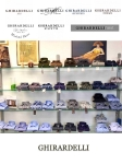 GHIRARDELLI IN SHOW ROOM
